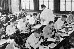 تاریخچه میکروسکوپ